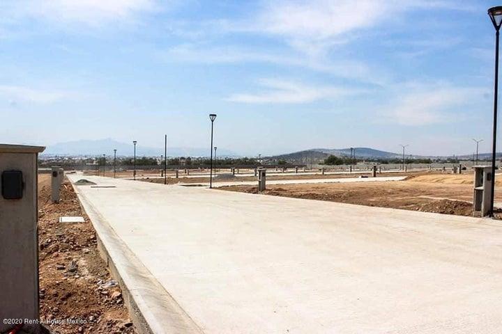 Terreno Hidalgo>Pachuca de Soto>Santa Gertrudis - Venta:792.000 Pesos - codigo: 21-3248