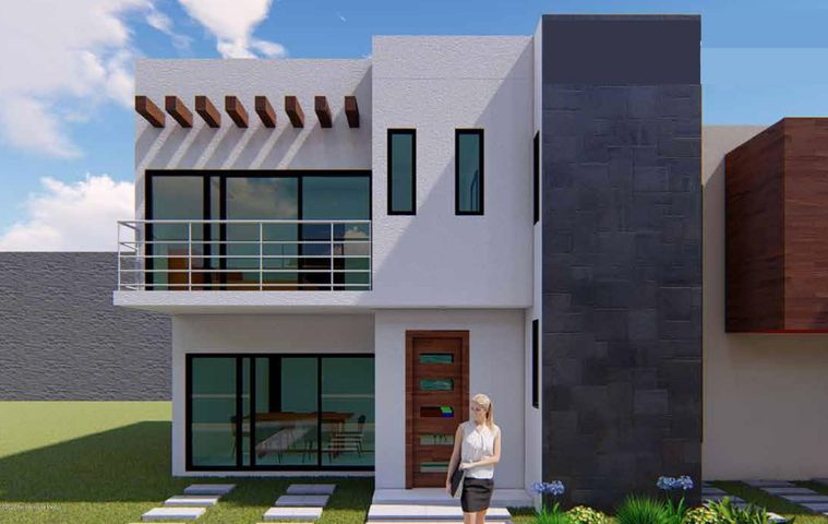 Casa Hidalgo>Pachuca de Soto>San Antonio - Venta:2.100.000 Pesos - codigo: 21-3251