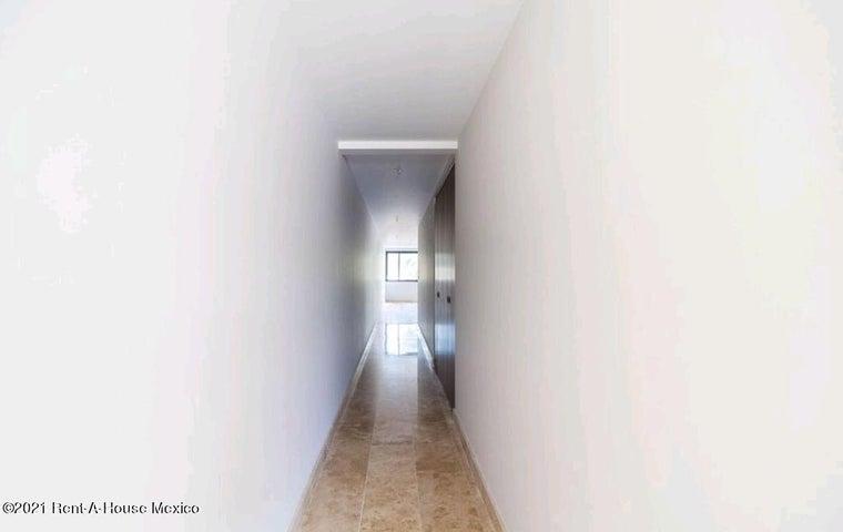 Departamento Distrito Federal>Miguel Hidalgo>Lomas de Chapultepec - Venta:10.500.000 Pesos - codigo: 21-3309