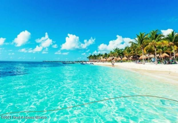Terreno Quintana Roo>Playa Del Carmen>Mayakoba Country Club - Venta:2.135.907 Pesos - codigo: 21-3416