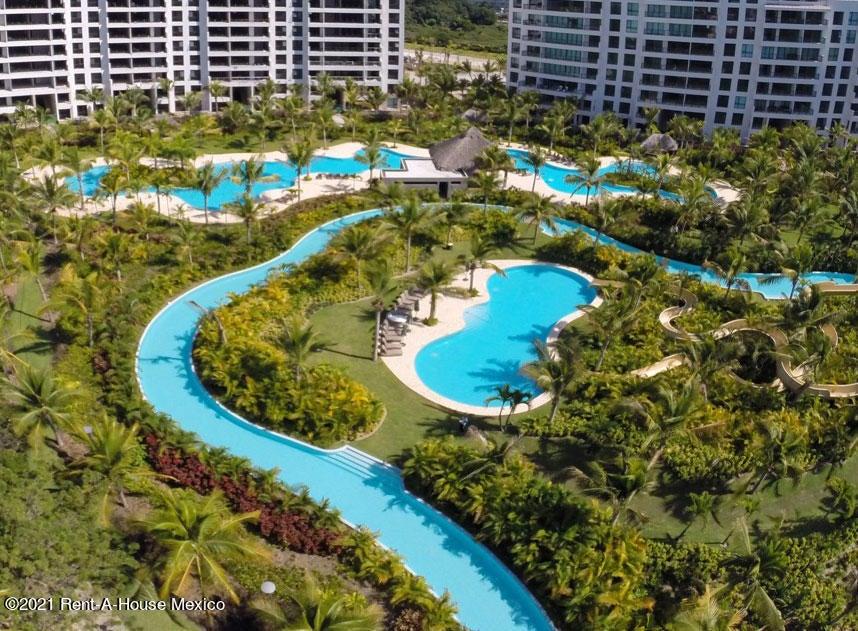 Departamento Guerrero>Acapulco>Playa Diamante - Venta:8.000.000 Pesos - codigo: 21-3398