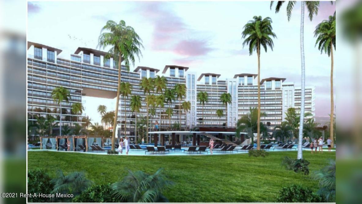 Departamento Guerrero>Acapulco>Playa Diamante - Venta:8.000.000 Pesos - codigo: 21-3401