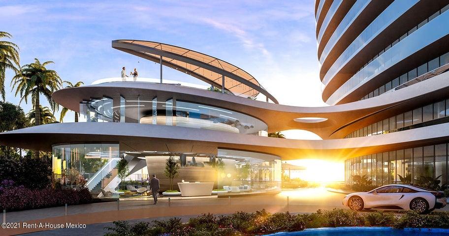 Departamento Guerrero>Acapulco>Playa Diamante - Venta:20.000.000 Pesos - codigo: 21-3402