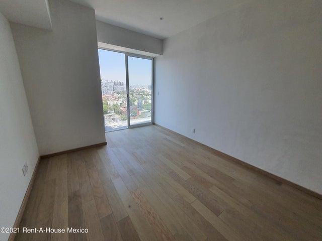 Departamento Distrito Federal>Benito Juárez>Portales - Venta:4.900.000 Pesos - codigo: 21-3455