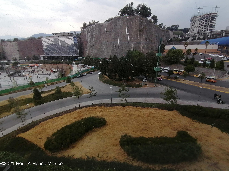 Departamento Distrito Federal>Cuajimalpa de Morelos>Santa Fe Cuajimalpa - Venta:7.000.000 Pesos - codigo: 21-3476