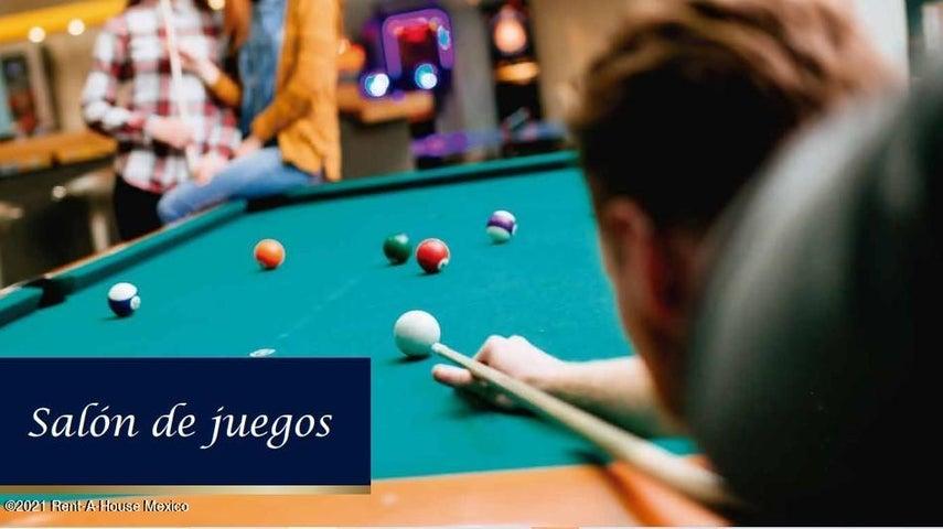 Departamento Queretaro>El Marques>Zakia - Venta:1.774.899 Pesos - codigo: 21-3492