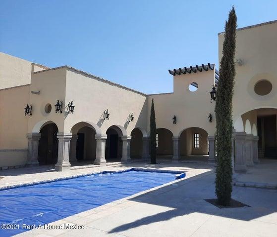 Casa Guanajuato>San Miguel Allende>Independencia - Venta:6.106.144 Pesos - codigo: 21-3519