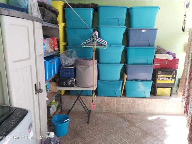 Departamento Queretaro>Corregidora>El Pueblito - Venta:2.380.000 Pesos - codigo: 21-3550