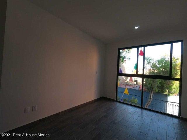 Departamento Distrito Federal>Miguel Hidalgo>Tacuba - Venta:3.306.600 Pesos - codigo: 21-1218