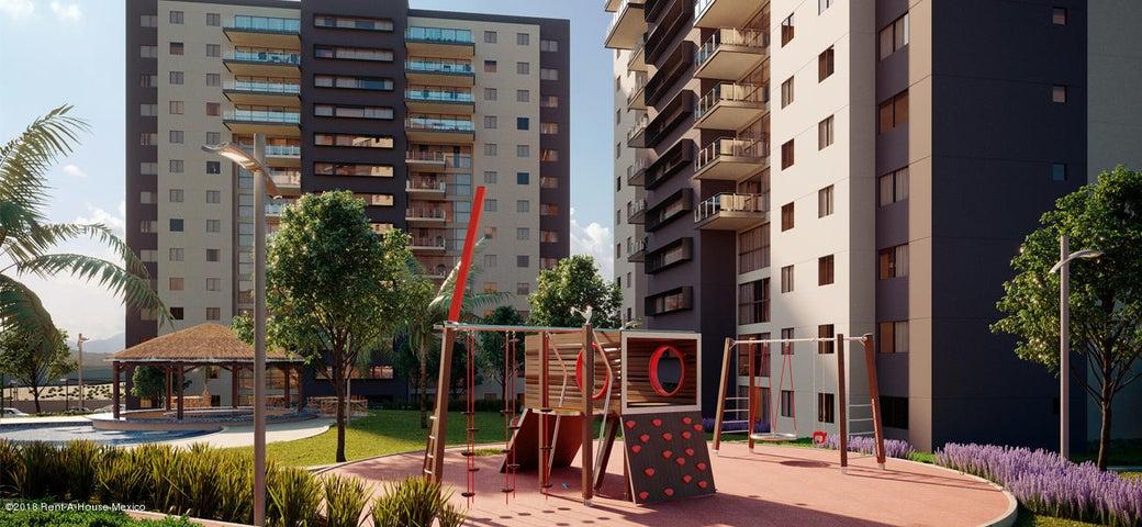 Departamento Queretaro>Queretaro>El Refugio - Venta:3.180.000 Pesos - codigo: 21-3575