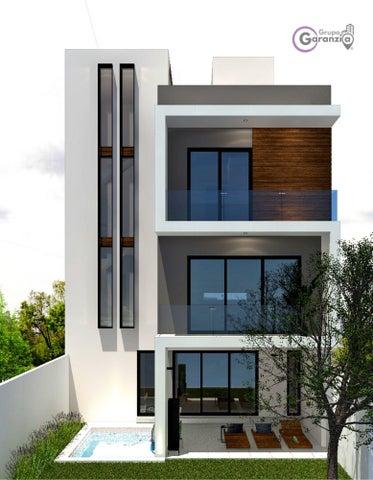 Casa Queretaro>El Marques>Zibata - Venta:5.699.000 Pesos - codigo: 21-3595