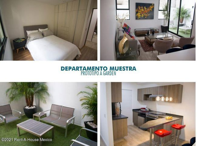 Departamento Distrito Federal>Alvaro Obregón>Ex Hacienda de Tarango - Venta:3.101.000 Pesos - codigo: 21-3603
