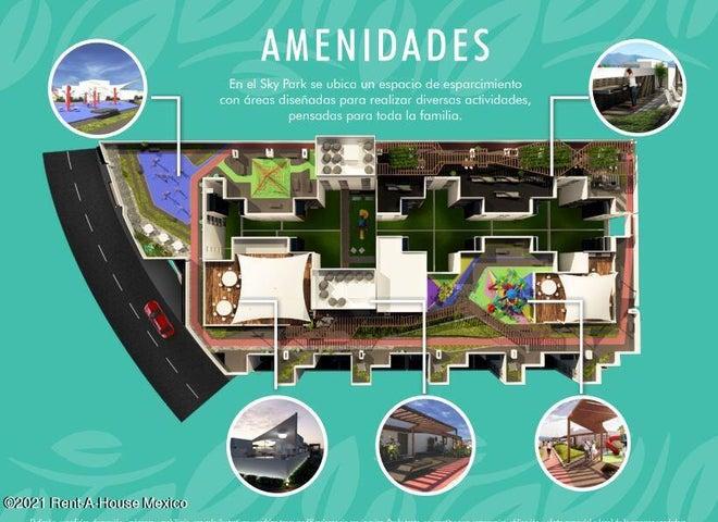 Departamento Distrito Federal>Alvaro Obregón>Ex Hacienda de Tarango - Venta:4.041.000 Pesos - codigo: 21-3605