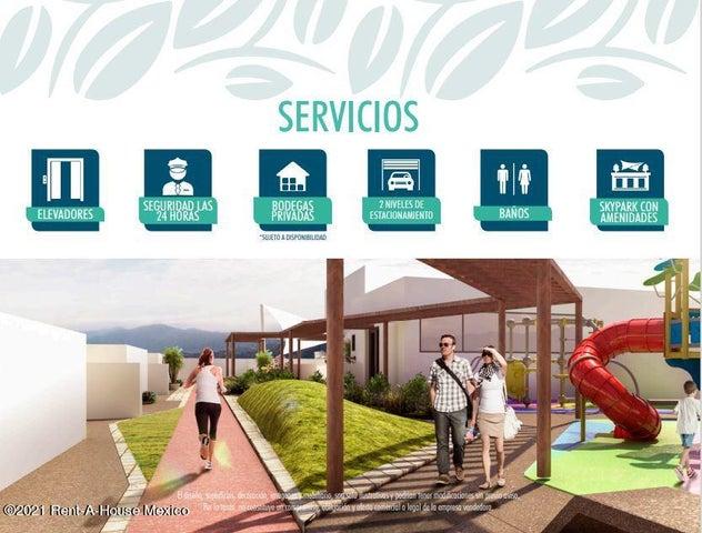 Departamento Distrito Federal>Alvaro Obregón>Ex Hacienda de Tarango - Venta:3.571.000 Pesos - codigo: 21-3606