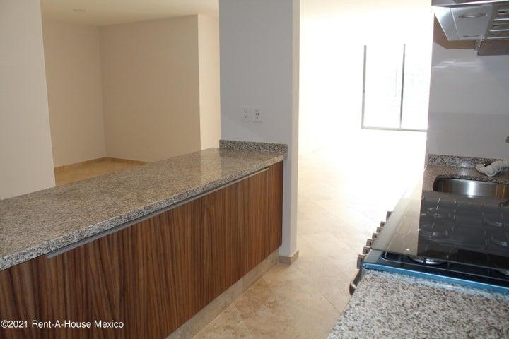 Departamento Queretaro>El Marques>Zibata - Venta:3.203.000 Pesos - codigo: 21-3634