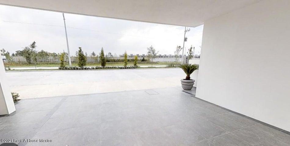Casa Estado de Mexico>Ocoyoacac>San Pedro Cholula - Venta:4.100.000 Pesos - codigo: 21-3648