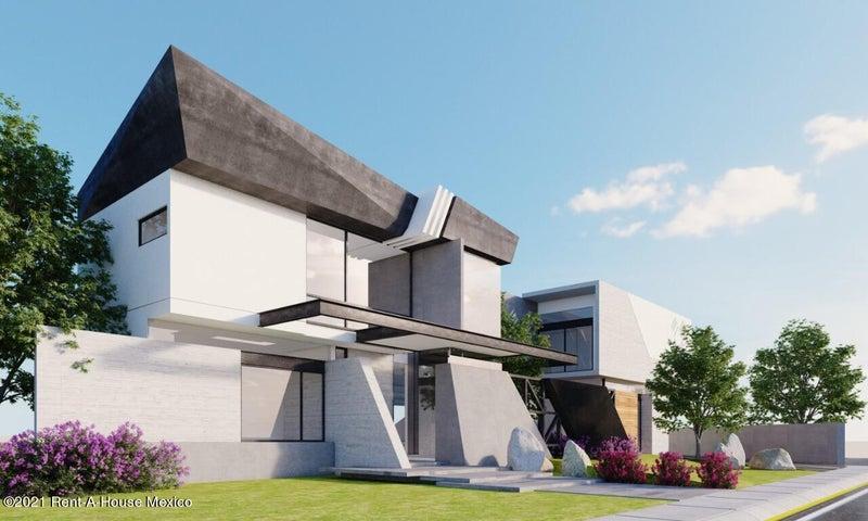 Casa Queretaro>Queretaro>El Campanario - Venta:40.000.000 Pesos - codigo: 21-3651
