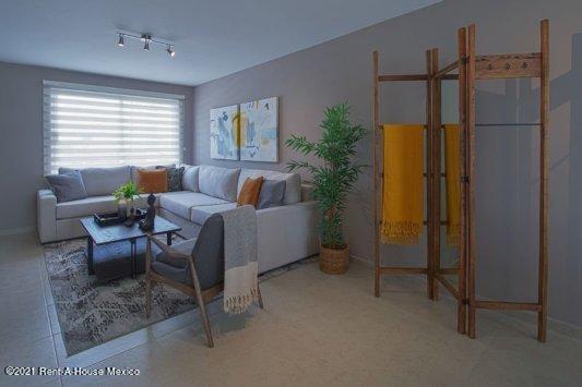 Casa Queretaro>Corregidora>El Pueblito - Venta:1.930.000 Pesos - codigo: 21-3653