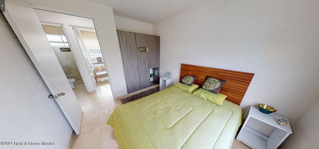 Casa Jalisco>El Salto>La Alameda - Venta:570.300 Pesos - codigo: 21-3673