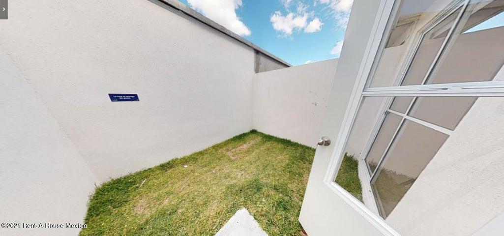 Casa Puebla>Cuautlancingo>Nueva Alemania - Venta:873.200 Pesos - codigo: 21-3677