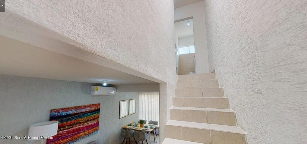 Casa Quintana Roo>Cancun>Casas del Mar - Venta:887.000 Pesos - codigo: 21-3670