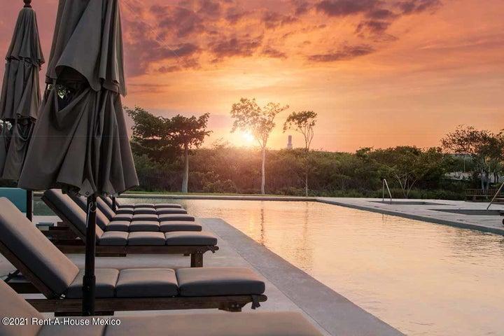 Departamento Yucatan>Merida>Temozon Norte - Venta:6.158.000 Pesos - codigo: 21-3699