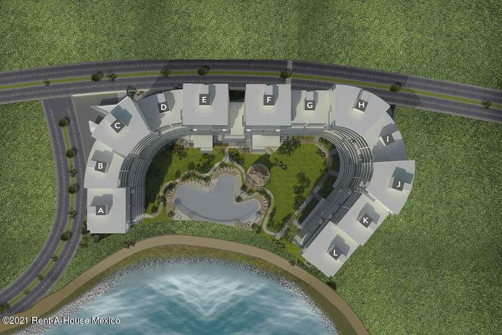 Departamento Yucatan>Merida>Temozon Norte - Venta:6.831.000 Pesos - codigo: 21-3700