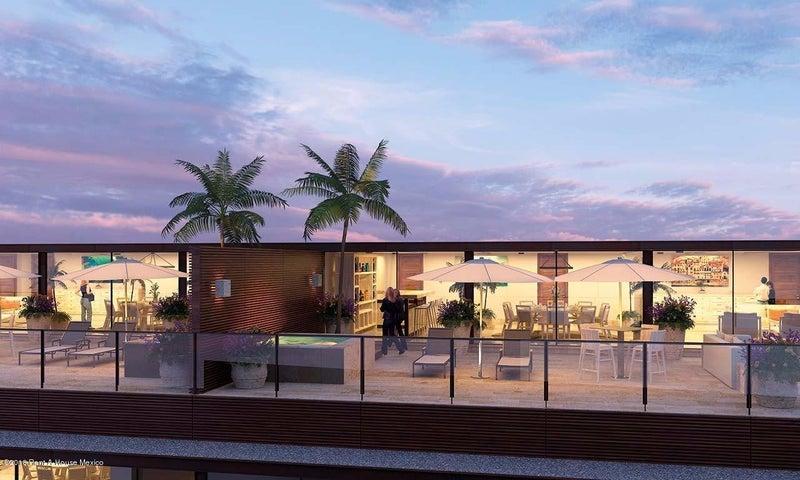 Departamento Distrito Federal>Cuajimalpa de Morelos>Vista Hermosa - Venta:32.124.000 Pesos - codigo: 21-3697