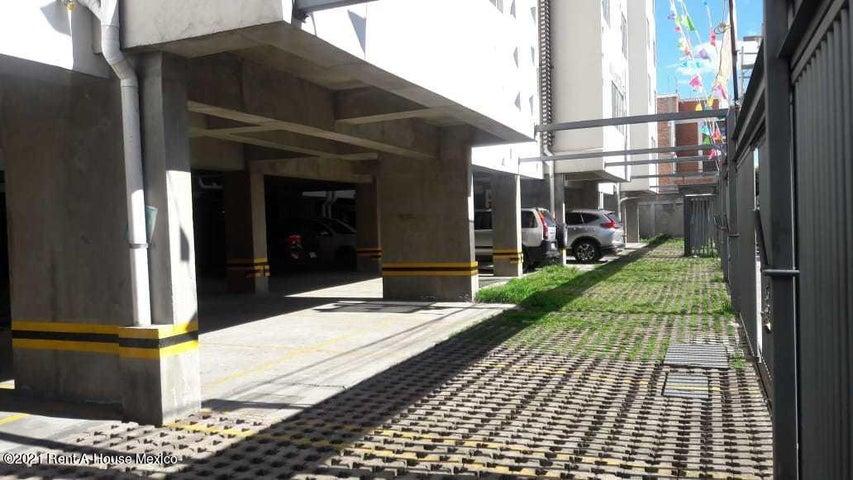 Departamento Distrito Federal>Iztapalapa>Peraje San Juan - Venta:1.581.000 Pesos - codigo: 21-3703