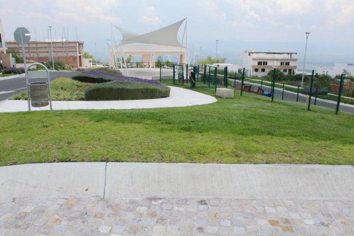 Terreno Queretaro>El Marques>Zibata - Venta:1.150.000 Pesos - codigo: 21-3732