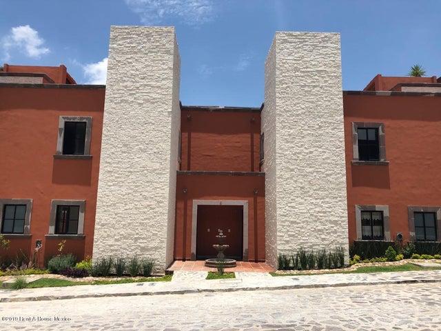 Casa Guanajuato>San Miguel Allende>Zirandaro - Venta:5.100.000 Pesos - codigo: 21-3761