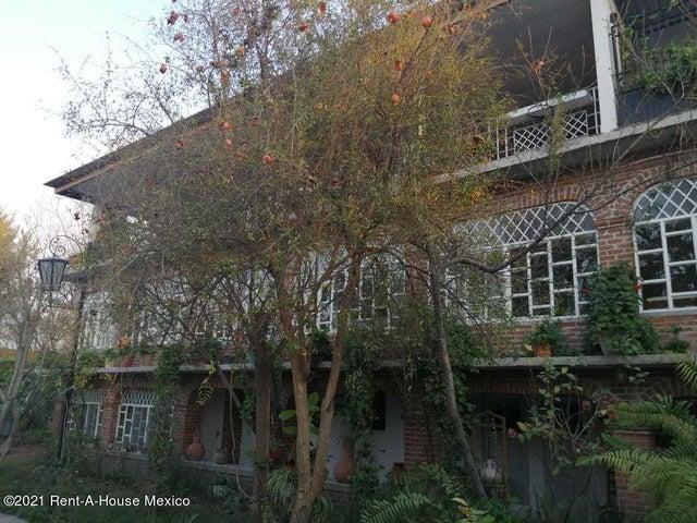 Casa Queretaro>Queretaro>Club Campestre - Venta:5.200.000 Pesos - codigo: 21-3791