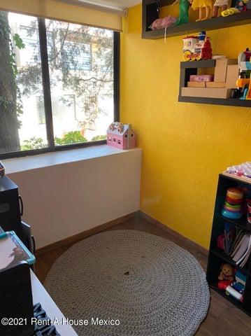 Departamento Distrito Federal>Cuajimalpa de Morelos>Cuajimalpa - Venta:3.600.000 Pesos - codigo: 21-3795