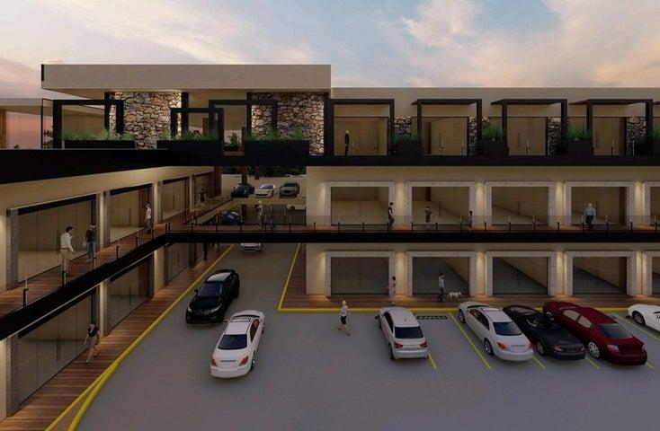 Local Comercial Guanajuato>San Miguel Allende>Independencia - Venta:3.148.880 Pesos - codigo: 21-3802