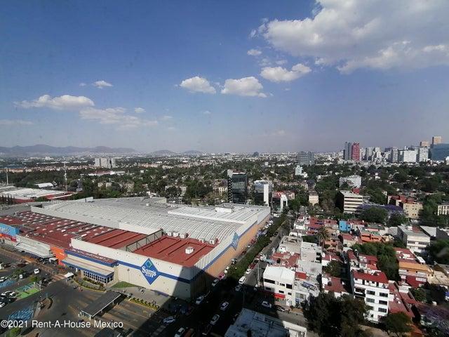 Departamento Distrito Federal>Miguel Hidalgo>Periodista - Renta:18.000 Pesos - codigo: 21-3806