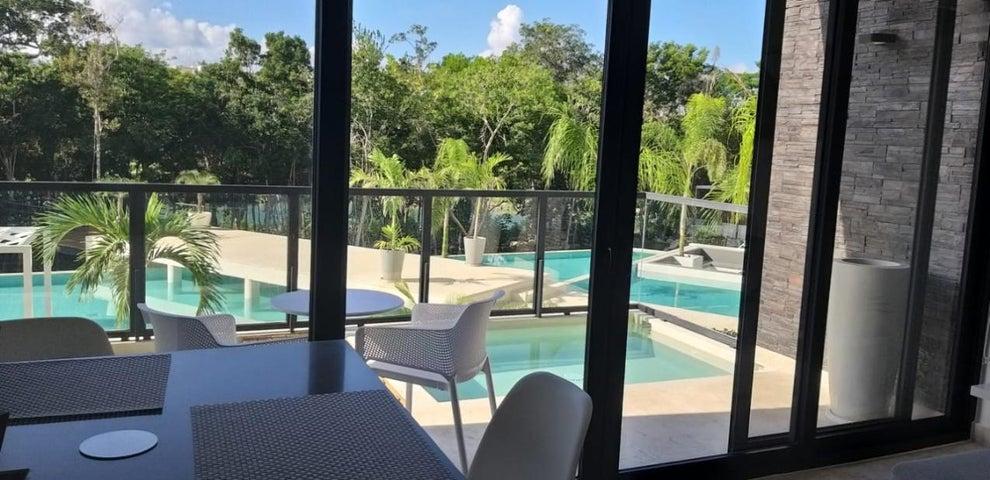 Departamento Quintana Roo>Tulum>Akumal - Venta:402.105 Dolar - codigo: 21-3817