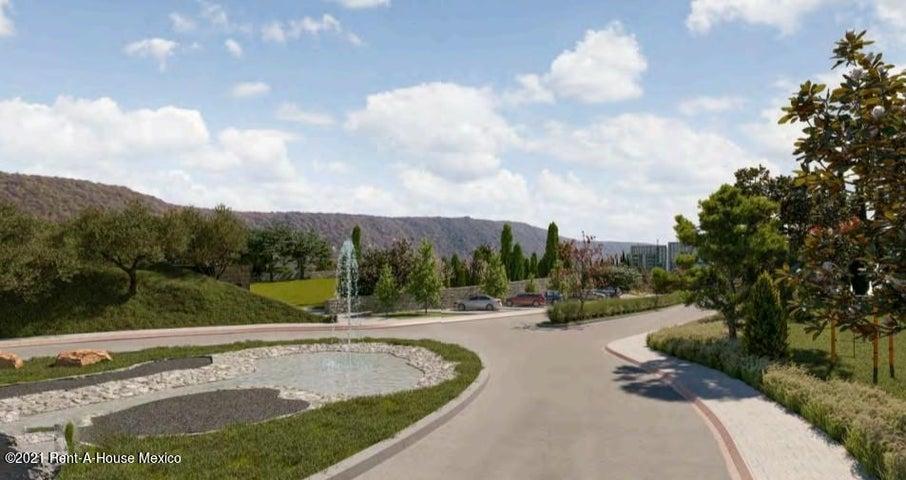Terreno Queretaro>Queretaro>Centro Sur - Venta:3.439.127 Pesos - codigo: 21-3837