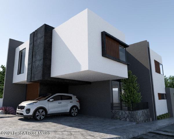 Casa Queretaro>El Marques>Zibata - Venta:3.595.000 Pesos - codigo: 21-3842
