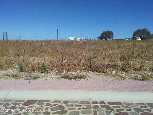 Terreno Queretaro>Corregidora>El Romeral - Venta:822.977 Pesos - codigo: 21-3849