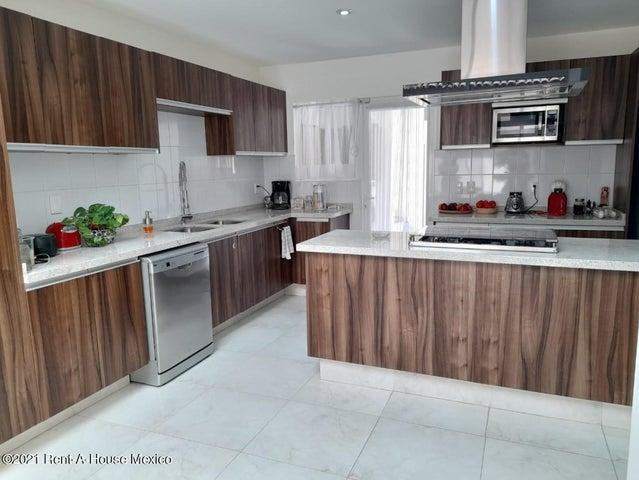 Casa Queretaro>Queretaro>Arboledas - Venta:5.100.000 Pesos - codigo: 21-3851