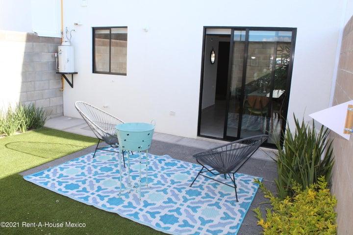 Casa Queretaro>Queretaro>El Mirador - Venta:1.750.000 Pesos - codigo: 21-2007