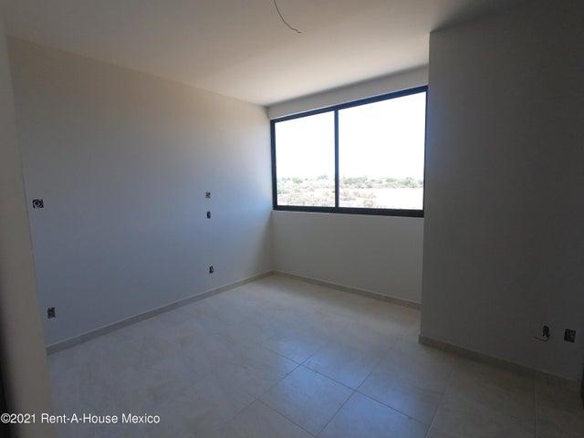 Casa Queretaro>Queretaro>Real de Juriquilla - Venta:5.451.600 Pesos - codigo: 21-3876