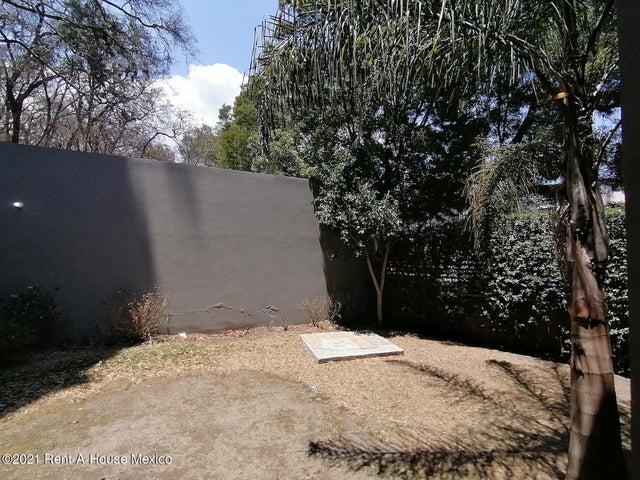 Casa Estado de Mexico>Huixquilucan>Lomas Country Club - Venta:1.200.000 Dolar - codigo: 21-3877