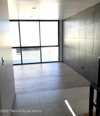 Casa Queretaro>El Marques>Zibata - Venta:4.950.000 Pesos - codigo: 21-3878