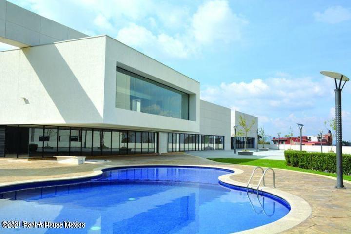 Departamento Distrito Federal>Cuajimalpa>Manzanastitla - Venta:2.600.000 Pesos - codigo: 21-3887