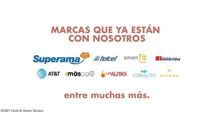Local Comercial Queretaro>Queretaro>Centro Sur - Renta:25.485 Pesos - codigo: 21-3902