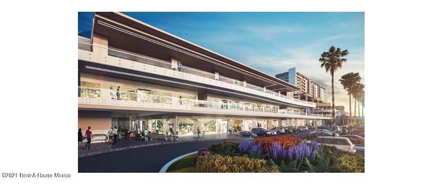 Local Comercial Queretaro>Queretaro>Centro Sur - Renta:130.790 Pesos - codigo: 21-3904