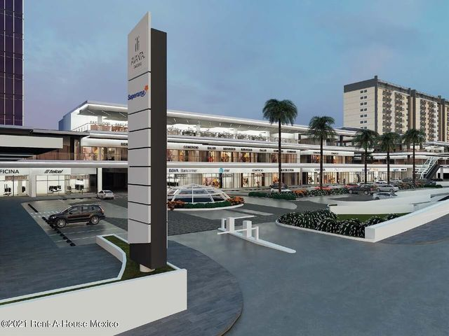 Local Comercial Queretaro>Queretaro>Centro Sur - Renta:180.240 Pesos - codigo: 21-3906
