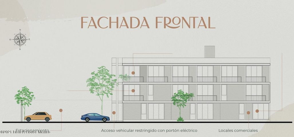 Departamento Yucatan>Merida>Puerto Progreso - Venta:1.987.800 Pesos - codigo: 21-3909