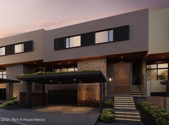 Casa Queretaro>Queretaro>Altozano - Venta:6.603.000 Pesos - codigo: 21-3929